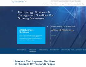 ARC Business Solutions