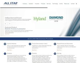 All Star Software Systems