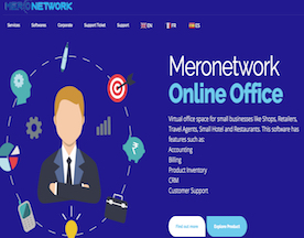 Meronetwork Pvt. Ltd.