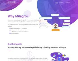 Milagro Corporation