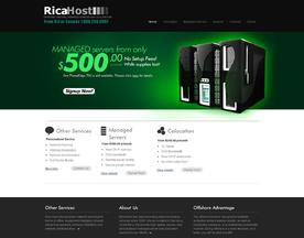 RicaHost