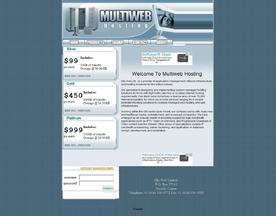 Multi Web Hosting